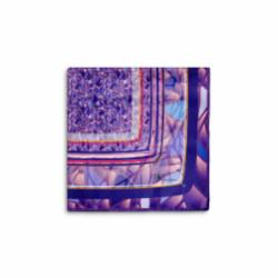 Scarf CROATA 8 Other Classic Blue