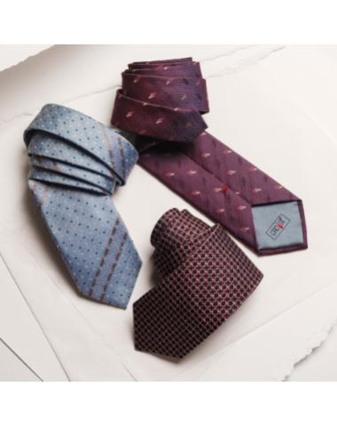 Cravats (neckties)