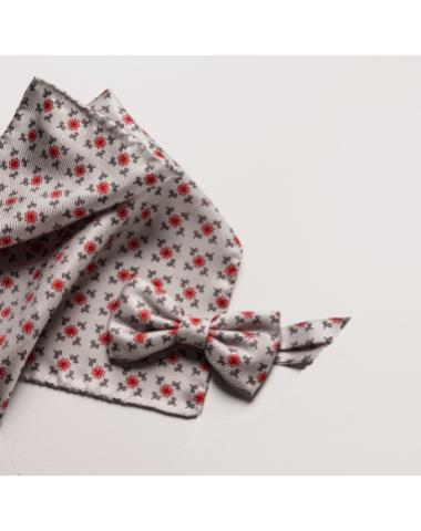 Shawls, bowties and more